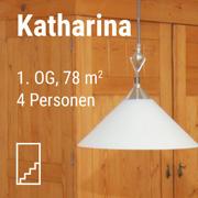 Link zum Apartment Katharina